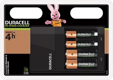 Batterijladers