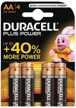 Niet-oplaadbare batterijen