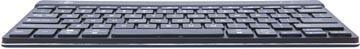 R-Go Compact Break ergonomisch toetsenbord, qwerty (US)