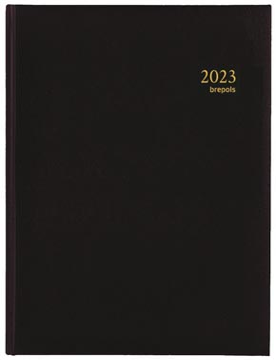 Brepols Concorde Lima, zwart, 2022