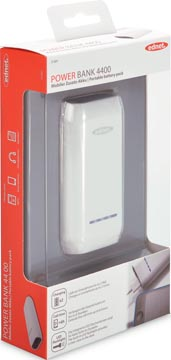 Ednet powerbank 4400mAh