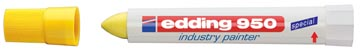 Edding Industry Painter e-950 geel