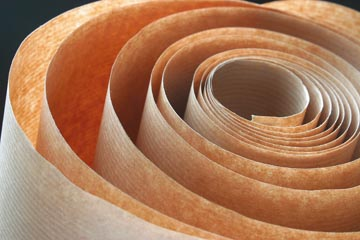 Clairefontaine kraft kaftpapier bruin op rol 3 x 0,7 m