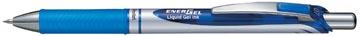 Pentel Roller Energel RT BL77 blauw