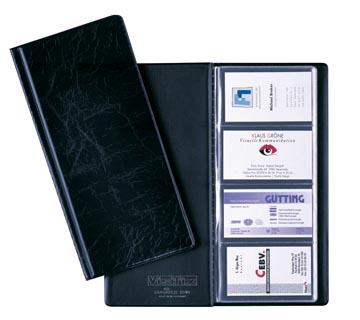 Durable Visitekaartenalbum Visifix 2380