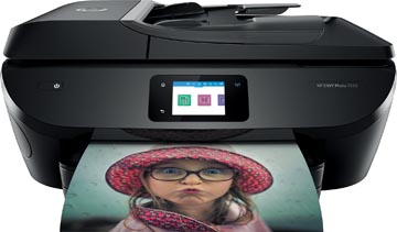 HP Envy Photo 7830 All-in-One Printer