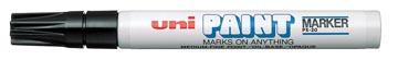 Uni Paint Marker PX-20 zwart