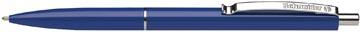 Schneider balpen K15 blauw