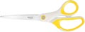 Leitz WOW schaar 20,5 cm, op blister, geel